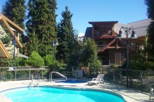 Glaciers Reach by Allseason Vacation Rentals - Apartment - Whistler Blackcomb