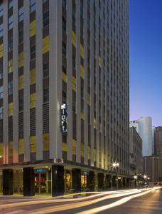 Aloft New Orleans Downtown (12 of 34)
