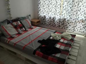 Martin Apartment, Apartments  Varna City - big - 14
