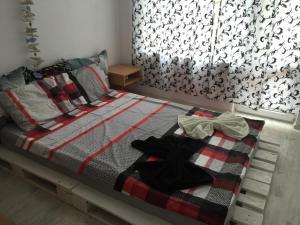 Martin Apartment, Apartments  Varna City - big - 15