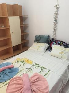 Martin Apartment, Apartments  Varna City - big - 17
