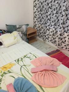 Martin Apartment, Apartments  Varna City - big - 18