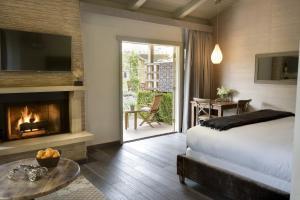 Bernardus Lodge & Spa (16 of 41)