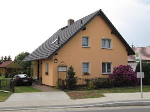 Ferienhaus Familie Bramke - Laasow