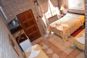 Colina del Valle, Hotely  Mina Clavero - big - 2