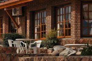 Colina del Valle, Hotely  Mina Clavero - big - 14