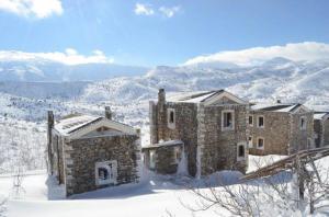 Arodamos Guesthouse - Agios Myronas