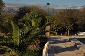 Colina del Valle, Hotely  Mina Clavero - big - 16