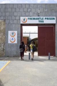 Hostels und Jugendherbergen - Fremantle Prison YHA