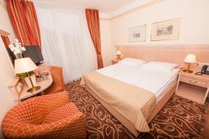 Grand Hotel Sava Superior - Rogaška Slatina