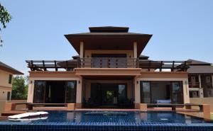 Villa Rim Naam - Ban Khao Takiap