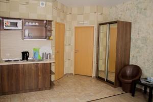 Hotel na Turbinnoy, Hotely  Petrohrad - big - 53