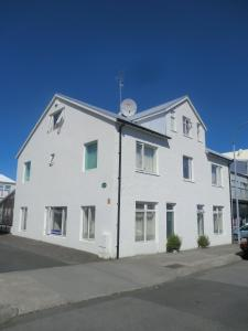 Guesthouse Vikingur - Reykjavík