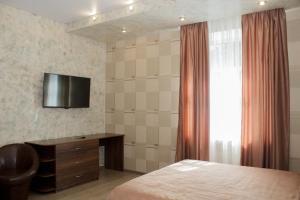 Hotel na Turbinnoy, Hotely  Petrohrad - big - 56