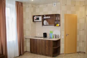 Hotel na Turbinnoy, Hotely  Petrohrad - big - 57