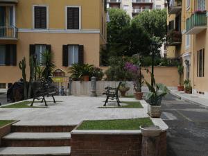 Guest House Masterintrastevere - abcRoma.com