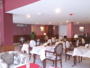 Hotel L' Odéon Phu My Hung, Отели  Хошимин - big - 77
