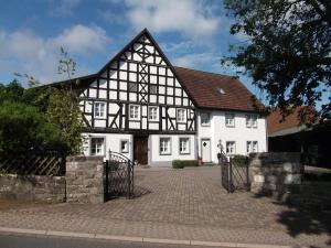 Ferienwohnung Otte-Wiese - Dörnholthausen