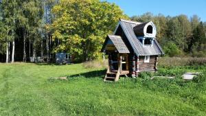 Гостевой дом Андреевщина