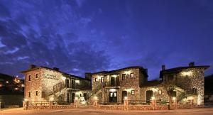 Hostels e Albergues - En Dimitsani