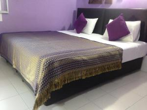 The Box Chalet, Motels  Pantai Cenang - big - 21