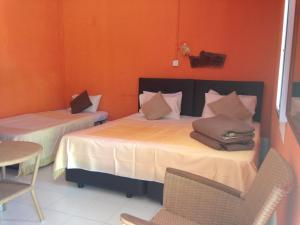 The Box Chalet, Motels  Pantai Cenang - big - 24