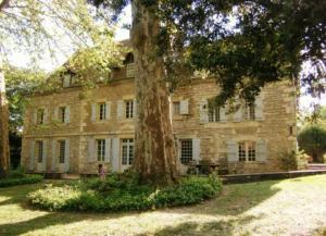 Manoir du Bois Mignon, Bed & Breakfasts  Le Fleix - big - 39
