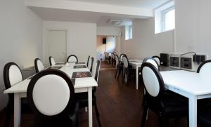 Living In Aparthotel, Апарт-отели  Орадя - big - 30