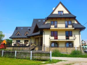 Accommodation in Bialka Tatrzańska