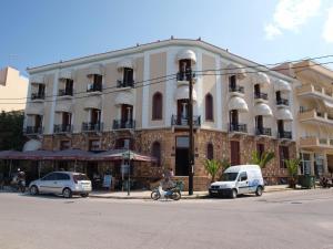 Hostels e Albergues - Istiaia Hotel Spa