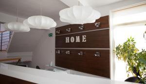 Living In Aparthotel, Апарт-отели  Орадя - big - 25