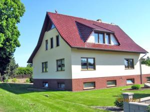 Ferienwohnung Brandshagen - Elmenhorst