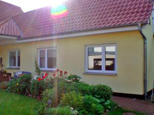 Ferienwohnung in der Rostocker Heide - Gelbensande