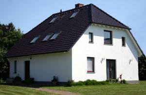 Urlaubs-Appartement am Dorfrand - Jagdhaus