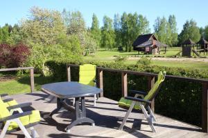 Recreation Center Brūveri, Комплексы для отдыха с коттеджами/бунгало  Сигулда - big - 101