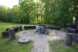 Recreation Center Brūveri, Комплексы для отдыха с коттеджами/бунгало  Сигулда - big - 104