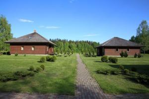 Recreation Center Brūveri, Комплексы для отдыха с коттеджами/бунгало  Сигулда - big - 106