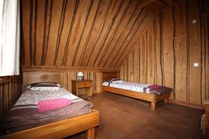 Recreation Center Brūveri, Комплексы для отдыха с коттеджами/бунгало  Сигулда - big - 111