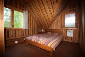 Recreation Center Brūveri, Комплексы для отдыха с коттеджами/бунгало  Сигулда - big - 74