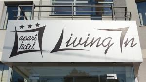 Living In Aparthotel, Апарт-отели  Орадя - big - 37