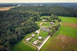 Recreation Center Brūveri, Комплексы для отдыха с коттеджами/бунгало  Сигулда - big - 66