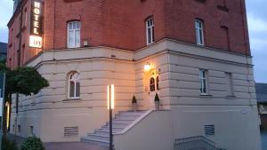 Hotel in - Kümmersbruck