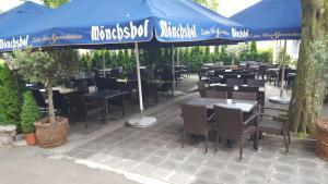 Hotel Restaurant Platamon - Aurach