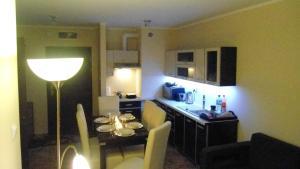 Apartament Olivia