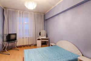 Apartment Galushkina 17