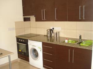 Apartment Ag. Spiridonos 5, Appartamenti  Episkopi Lemesou - big - 18