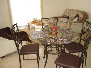 Apartment Ag. Spiridonos 5, Appartamenti  Episkopi Lemesou - big - 41