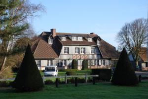 Golf Hotel - Mers-les-Bains