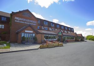 Highfield Hotel - Spennymoor
