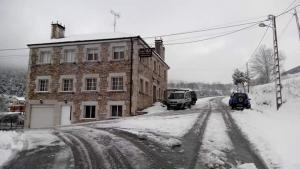 Casa García, Penziony  Piedrafita - big - 10